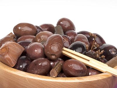 Olive alla marchigiana